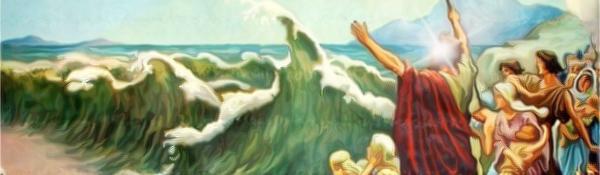 حضرت موسی - حکایت - شادمان -مومن