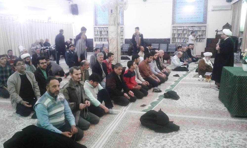 مسجدهجرت-خیرین-کمک-ایتام