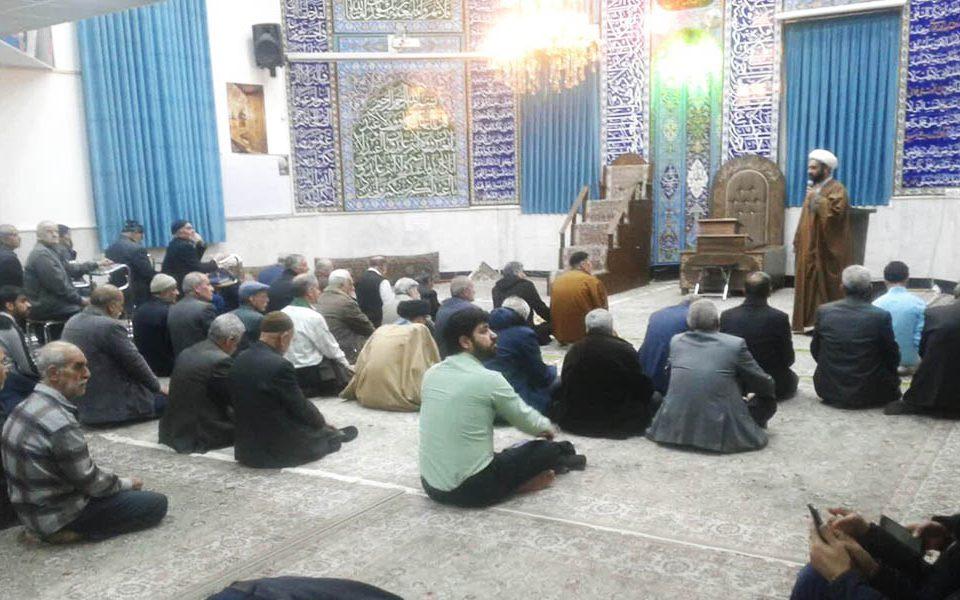 مسجد-کمک-ایتام-یاری
